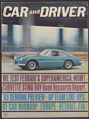 car-driver-corvette-sting-ray-ferrari-superamerica-400-chrysler-300-j-4-1963