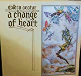 Golden Avatar A Change of Heart Original Sudarshan Disc Records release SD 1 1970's Jazz/Fusion/Rock Vinyl (1976)