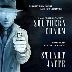 Southern Charm Audiobook