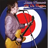 All or Nuffin The Final Performances  / Be My Guestby Steve Marriott