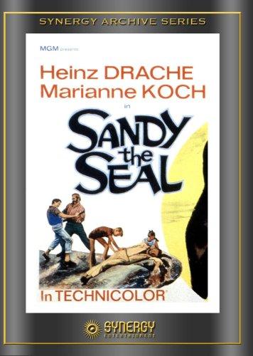 Sandy the Seal (1969)