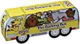 Barking Bus Animal Cookies 1.5 oz. package