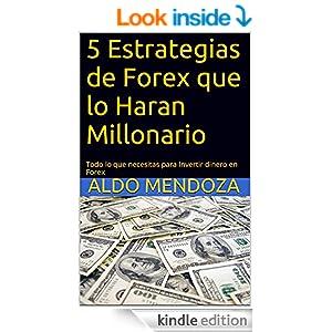Estrategias para invertir forex