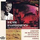 Aufnahmen 1947-56 Overt�ren Hans Knapper