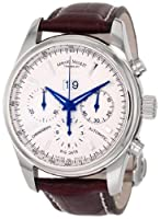 Armand Nicolet Men's 9648A-AG-P961MR2 M02 Classic Automatic Stainless-Steel Watch by Armand Nicolet