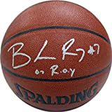Brandon Roy '07 ROY Autographed / Signed Portland Trail Blazers Indoor / Outdoor Basketball