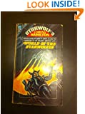 Starwolf #3: World of the Starwolves