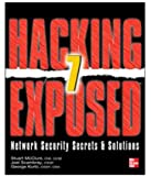 Hacking Exposed 7: Network Security Secrets &Amp; Solutions