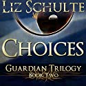 Choices Audiobook by Liz Schulte Narrated by Gabriel Vaughan, Julian Elfer, Piper Goodeve