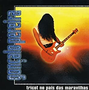 Goncalo Pereira - Tricot No Pais Das Maravilhas - Amazon.com Music