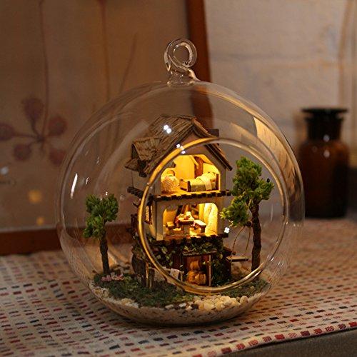 lianle-mini-island-forest-dream-valentines-day-creative-diy-cabin-model