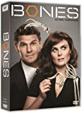 Bones - Temporada 8 DVD en Castellano