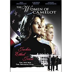 The Women of Camelot