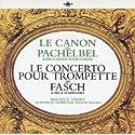 Andre, Maurice / Paillard, Jean-Francois - Le Canon de Pachelbel. [SACD]