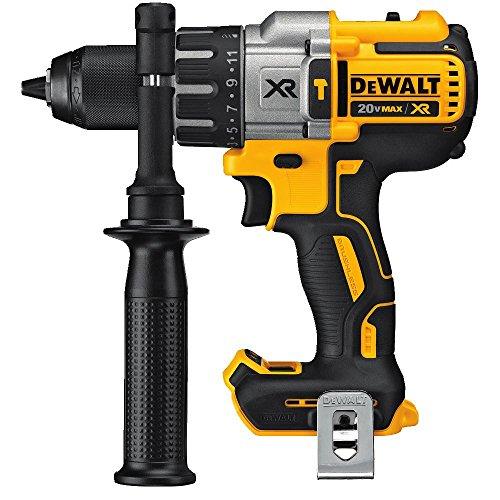 DEWALT-DCD996P2-20V-MAX-XR-Lithium-Ion-Brushless-3-Speed-Hammer-Drill-Kit