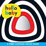 Roger Priddy Hello Baby: Mirror Board Book