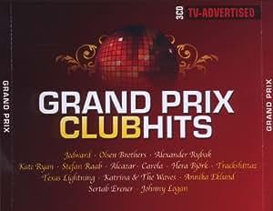 Grand-Prix Clubhits
