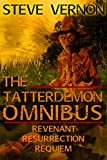 The Tatterdemon Omnibus: All three books of the Tatterdemon Trilogy in one whole collection