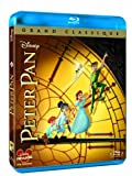 echange, troc Peter Pan [Blu-ray]