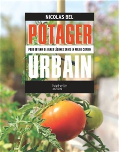 Potager urbain : pour obtenir de beaux légumes sains en milieu urbain