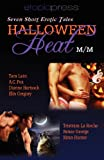 img - for Halloween Heat M/M book / textbook / text book