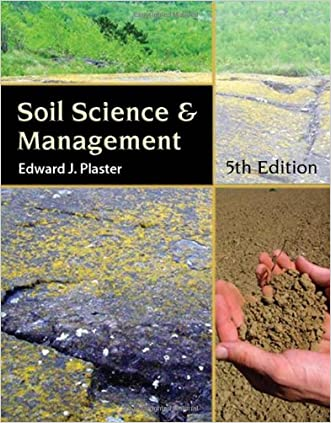 Soil Science and Management (Texas Science)