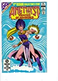 Amethyst Princess of Gemworld 1