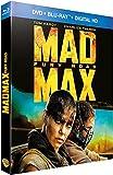 Mad Max : Fury Road [Combo Blu-ray + DVD + Copie digitale] [Combo Blu-ray + DVD + Copie digitale]
