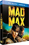 Mad Max : Fury Road [Combo Blu-ray +...