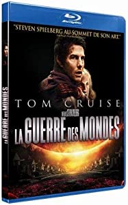 La Guerre des mondes [Blu-ray]