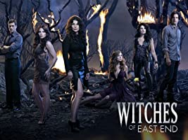 Witches of East End - 01