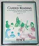img - for Using Guided Reading to Strengthen Students' Reading Skills at the Fluent Level Grades 1-3 book / textbook / text book