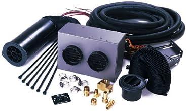 Heater Craft Marine Heater 203HC 2H Complete Heater Kit by Heater Craft