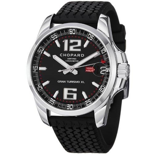 Chopard Men's 16/8997 Miglia G Tris Watch