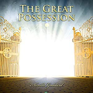 The Great Possession Audiobook