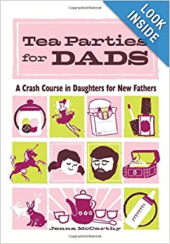 Tea Parties for Dads: