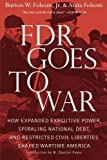 img - for FDR Goes to War by Burton W. Folsom Jr. (2013-01-15) book / textbook / text book