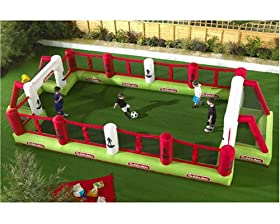 Subbuteo Giant Inflatable Pitch
