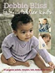 Debbie Bliss Baby & Toddler Knits...