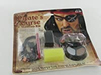 Pirate Horror Character Kit by Fun World