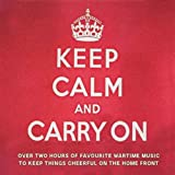 Keep Calm and Carry On (2CD) Various
