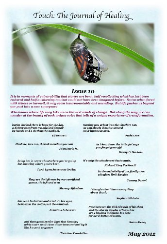 touch-the-journal-of-healing-issue-10-may-2012