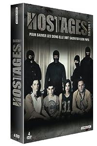 Hostages - Saison 1