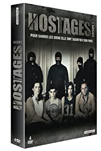 Hostages - Saison 1