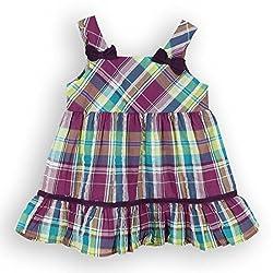 Cutesy Bows Dress(8903822301695)