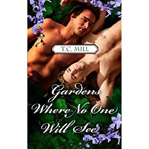 Gardens Where No One Will See Audiobook