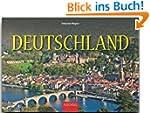 DEUTSCHLAND - Ein Panorama-Bildband m...