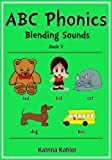 Rabbit Readers - Phonics: Blending Sounds - Book 2: How to Sound Out a Word