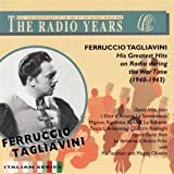 echange, troc Ferruccio Tagliavini - Tagliavini Opera Arias