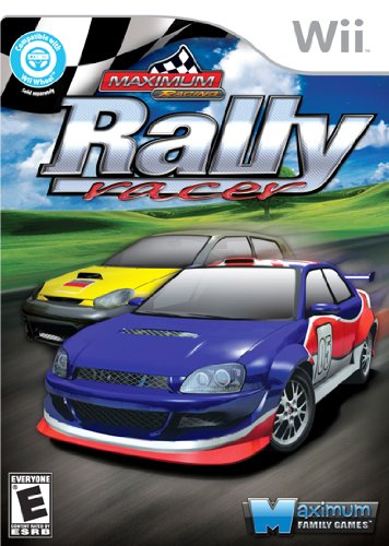 Maximum Racing: Rally Racer
